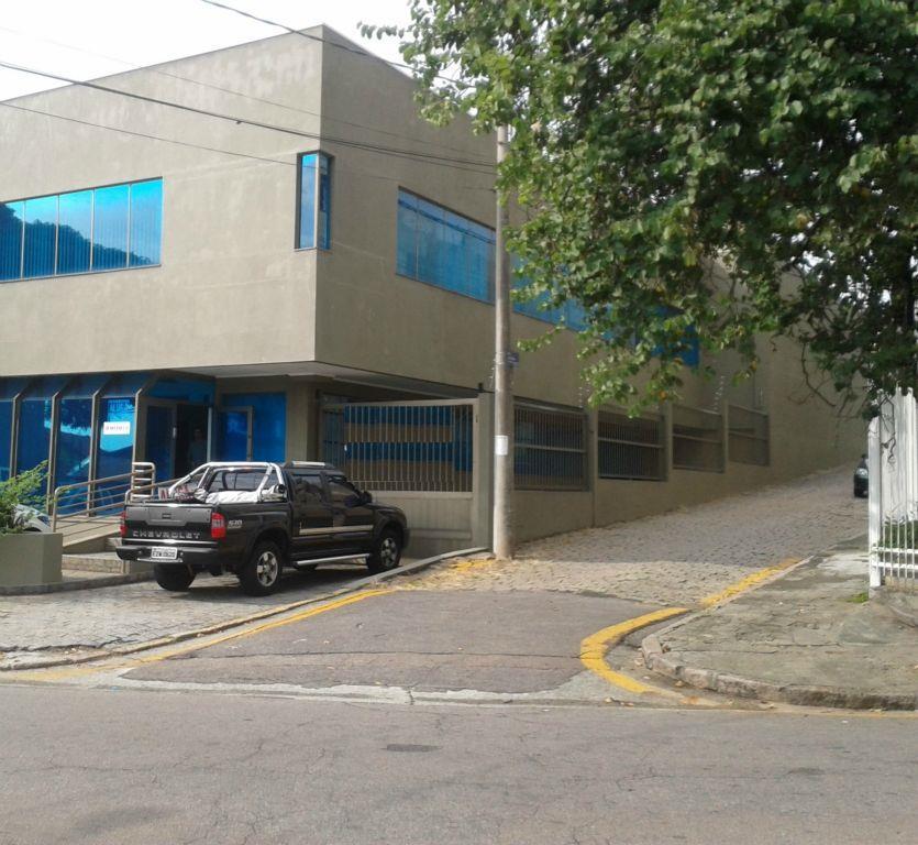 Total Imóveis - Loja, Ponte de Campinas, Jundiaí