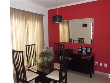 Casa 3 Dorm, Ponte de São João, Jundiaí (304823)