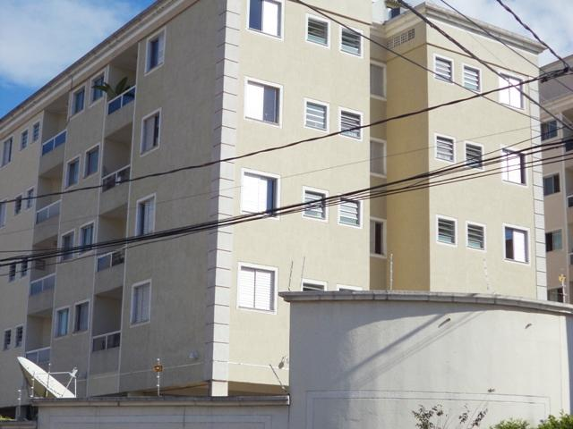 Total Imóveis - Apto 3 Dorm, Jardim Messina - Foto 2