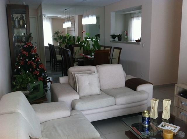 Apto 3 Dorm, Jardim Ermida, Jundiaí (239842)