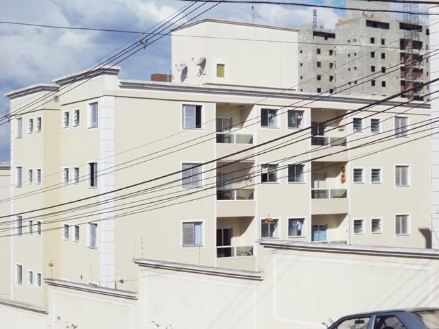 Total Imóveis - Apto 3 Dorm, Jardim Messina - Foto 4