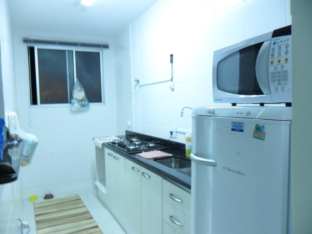 Apto 3 Dorm, Vila Mafalda, Jundiaí (239843) - Foto 2