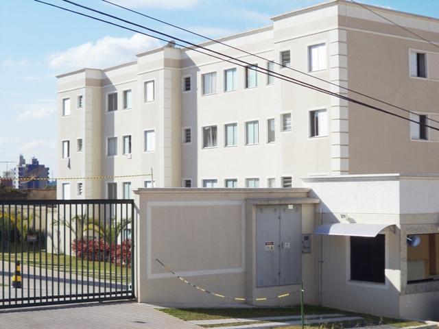 Total Imóveis - Apto 3 Dorm, Jardim Messina