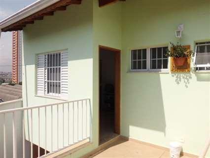 Casa 3 Dorm, Ponte de São João, Jundiaí (304823) - Foto 2