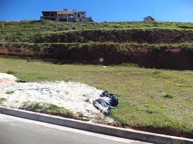 Terreno, Vila Maringá, Jundiaí (304820)