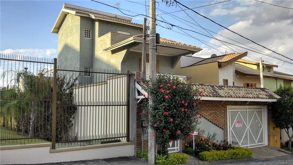 Casa 4 Dorm, Jardim Ermida, Jundiaí (306371) - Foto 2