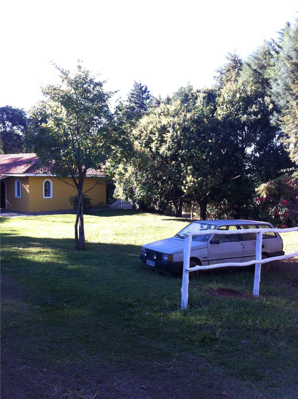 Chácara 6 Dorm, Vale dos Cebrantes, Jundiaí (328578) - Foto 4