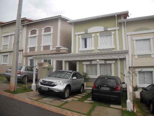 Total Imóveis - Casa 3 Dorm, Jardim Colonial