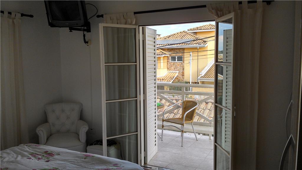 Casa 4 Dorm, Jardim Ermida, Jundiaí (306371) - Foto 5