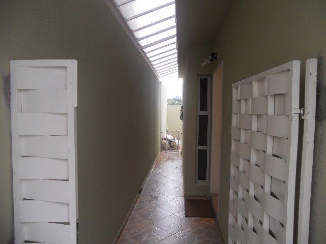 Total Imóveis - Casa 3 Dorm, Jardim Colonial - Foto 4