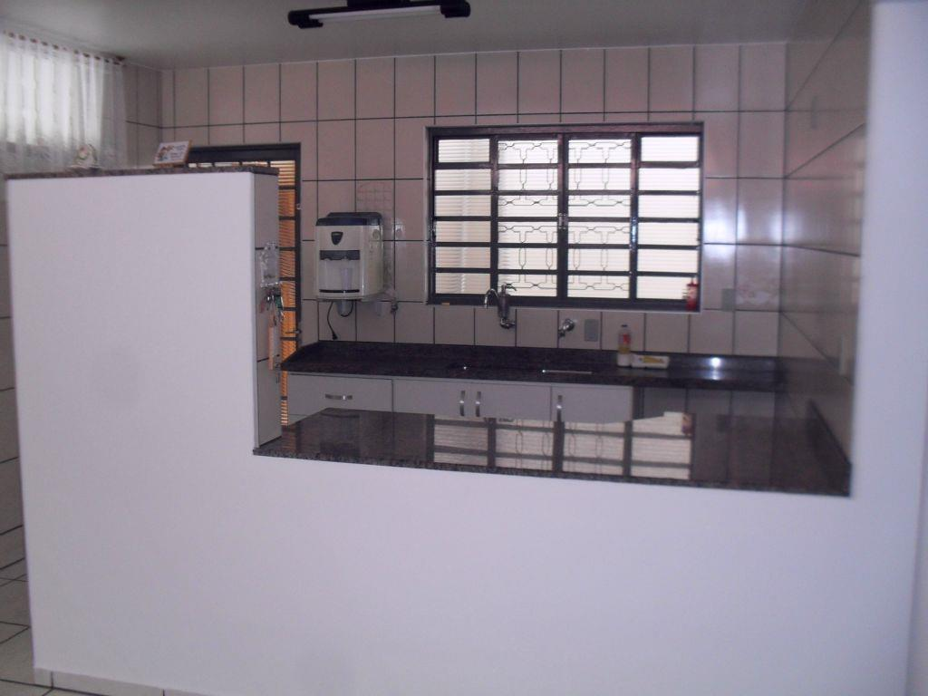 Casa 2 Dorm, Jardim Torres São José, Jundiaí (378449) - Foto 6