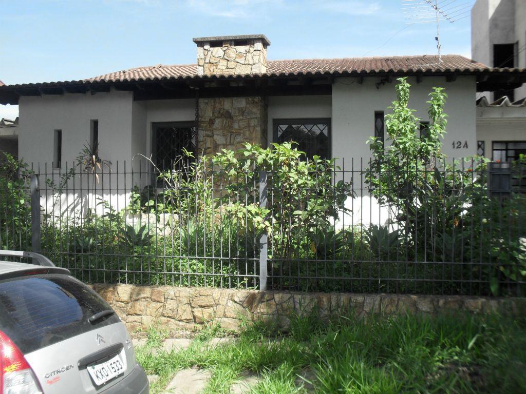 Total Imóveis - Casa 3 Dorm, Vila Cacilda, Jundiaí