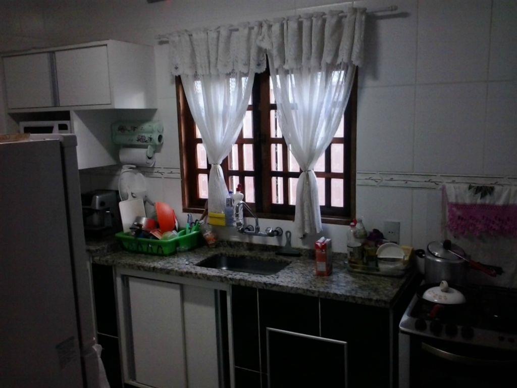 Casa 2 Dorm, Parque Residencial Jundiaí, Jundiaí (430934) - Foto 6