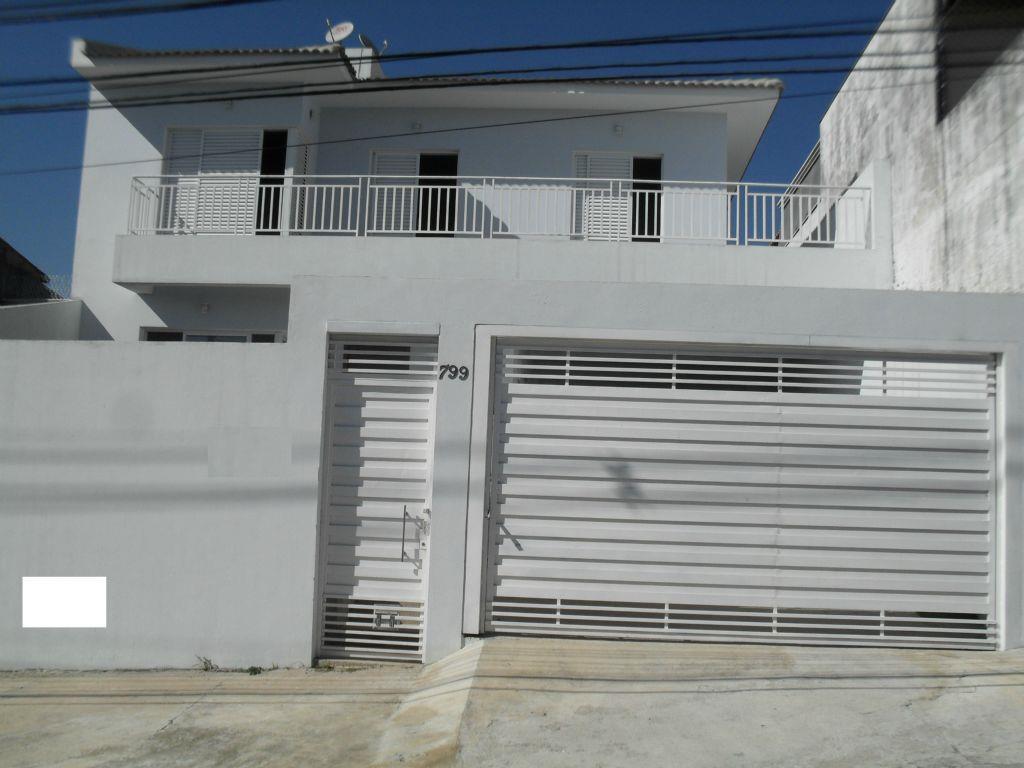 Casa 3 Dorm, Parque da Represa, Jundiaí (430927)