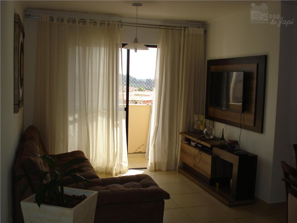 Apto 2 Dorm, Eloy Chaves, Jundiaí (382952) - Foto 4