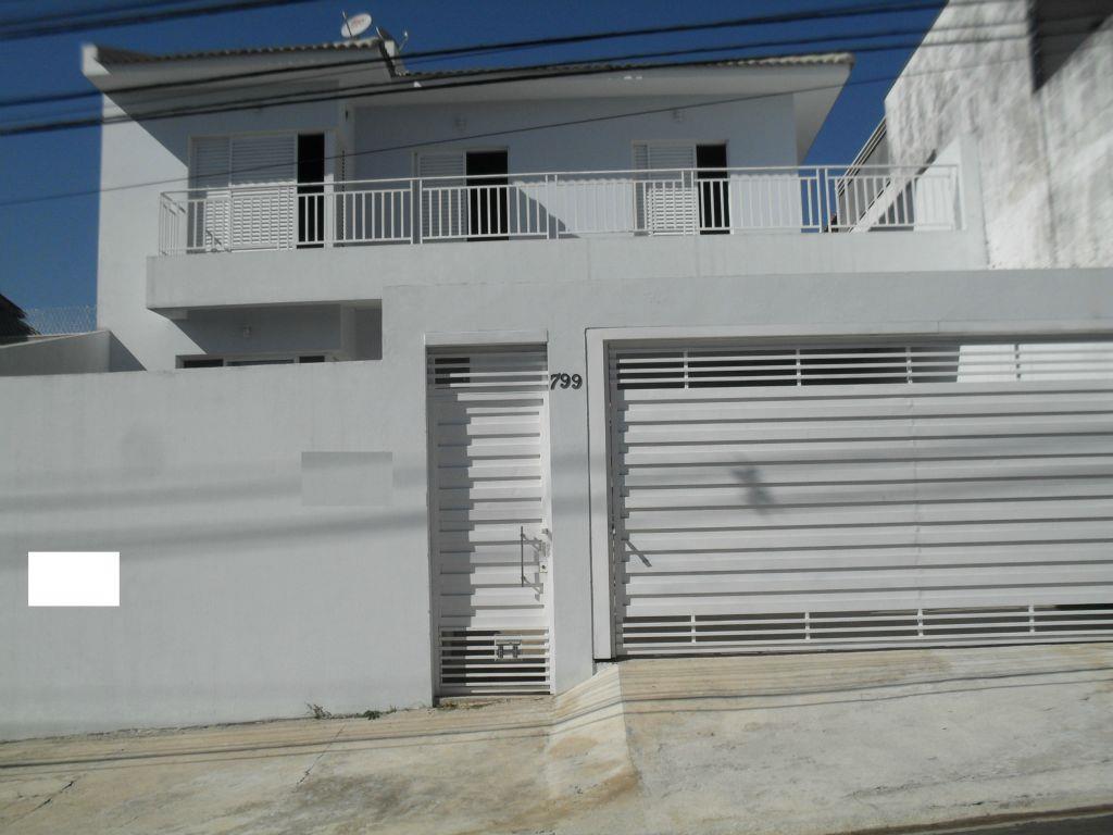 Casa 3 Dorm, Parque da Represa, Jundiaí (430927) - Foto 2