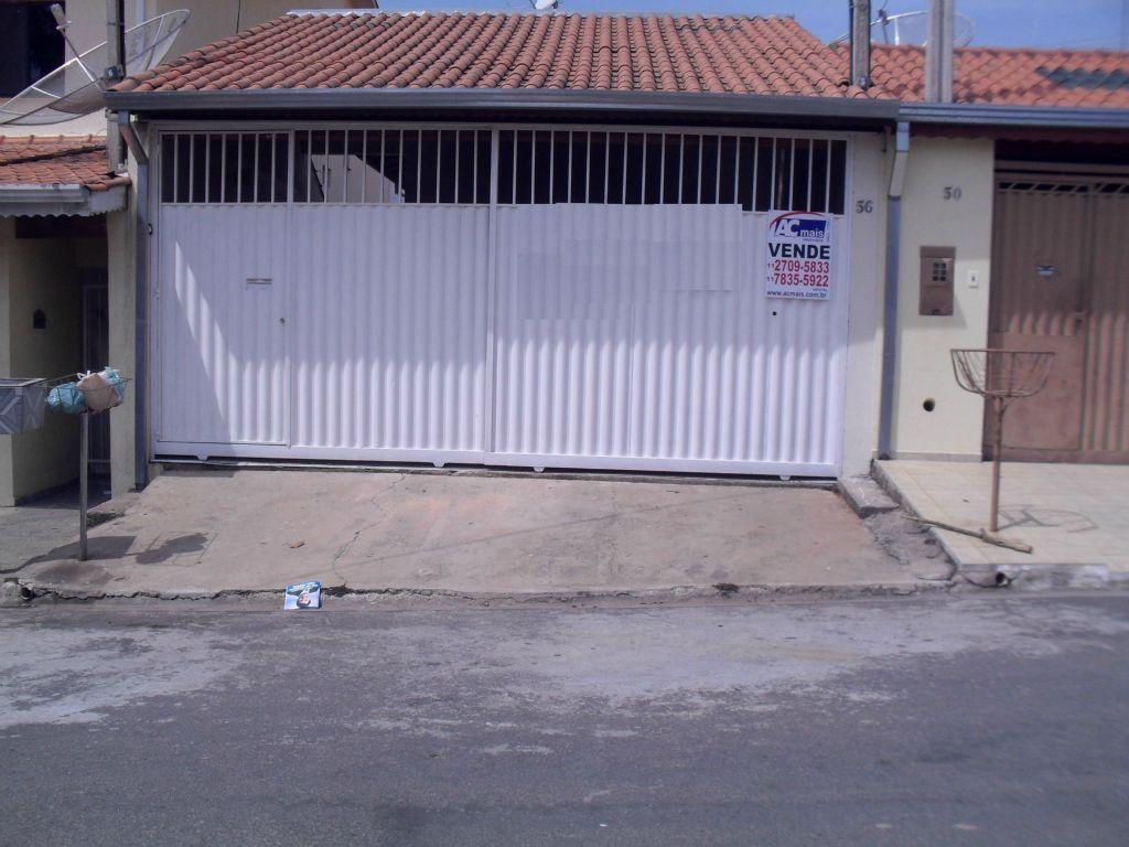 Casa 2 Dorm, Jardim Europa, Itupeva (351644)