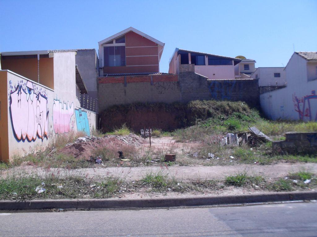 Terreno, Jardim Sarapiranga, Jundiaí (338496)