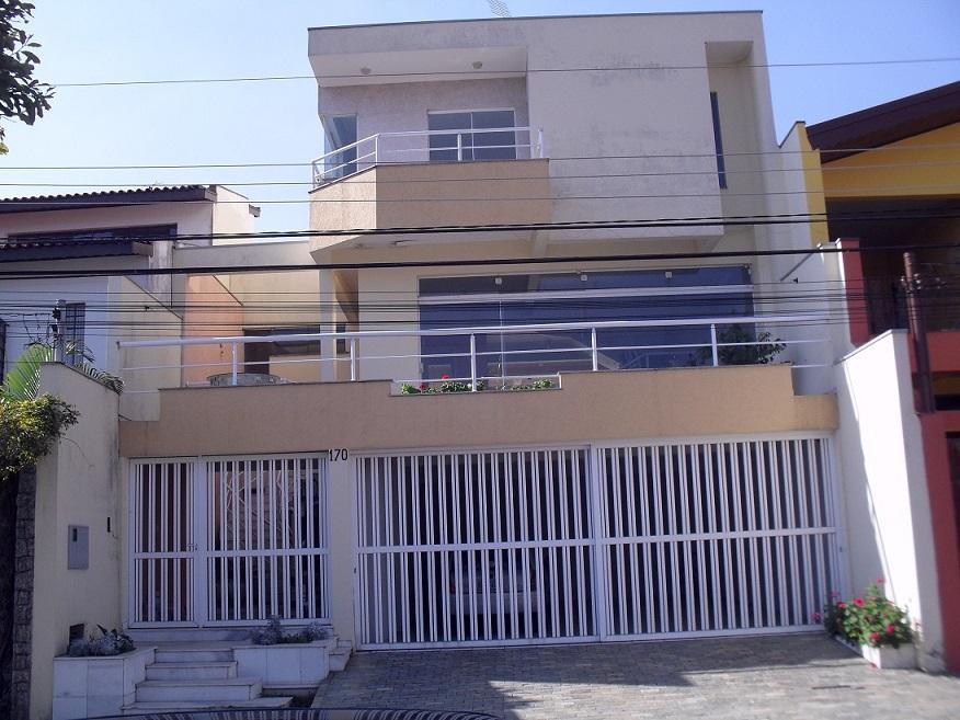 Casa 3 Dorm, Jardim Merci, Jundiaí (337653) - Foto 5
