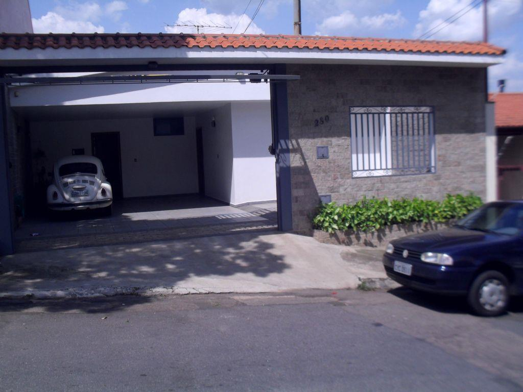 Casa 2 Dorm, Jardim Torres São José, Jundiaí (378449) - Foto 2