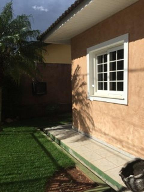 Casa 3 Dorm, Jardim das Samambaias, Jundiaí (430973)