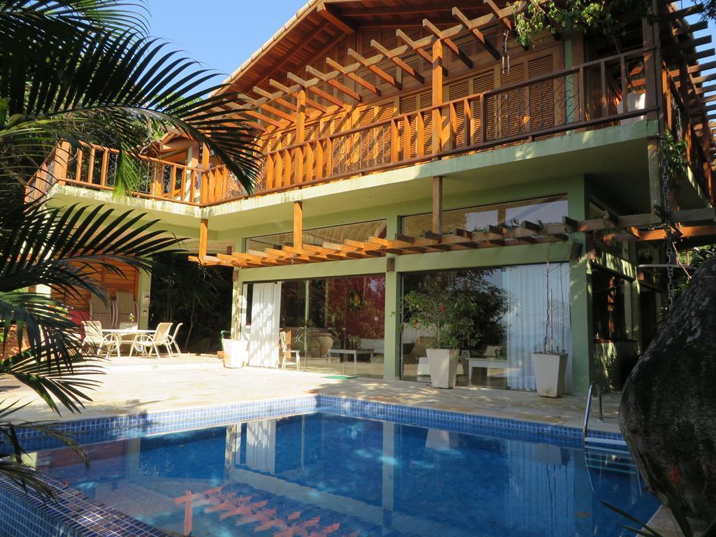 Casa de 4 dormitórios em Ponta Da Sela, Ilhabela - SP