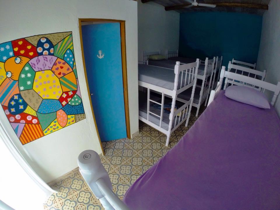 Casa de 6 dormitórios em Caxadaço, Ilhabela - SP