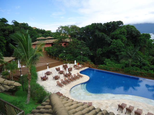 Casa de 2 dormitórios em Curral, Ilhabela - SP