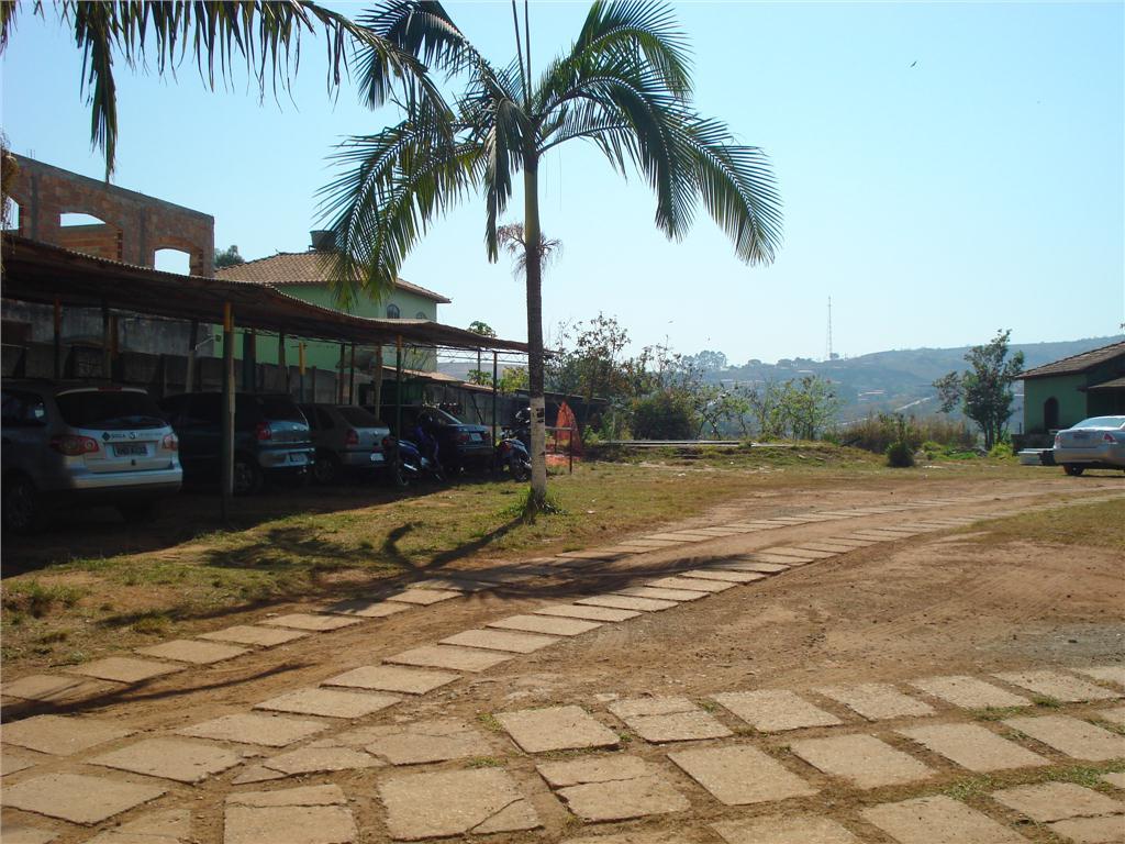 Terreno residencial à venda, Praia, Congonhas.