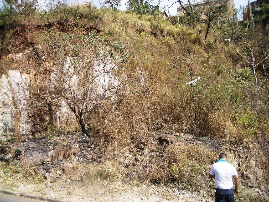 Terreno Residencial à venda, Boa Vista, Congonhas - TE0024.