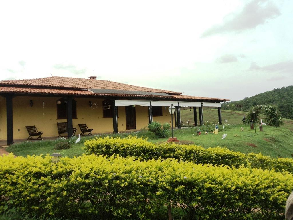 Fazenda rural à venda, Jardim Profeta, Congonhas.