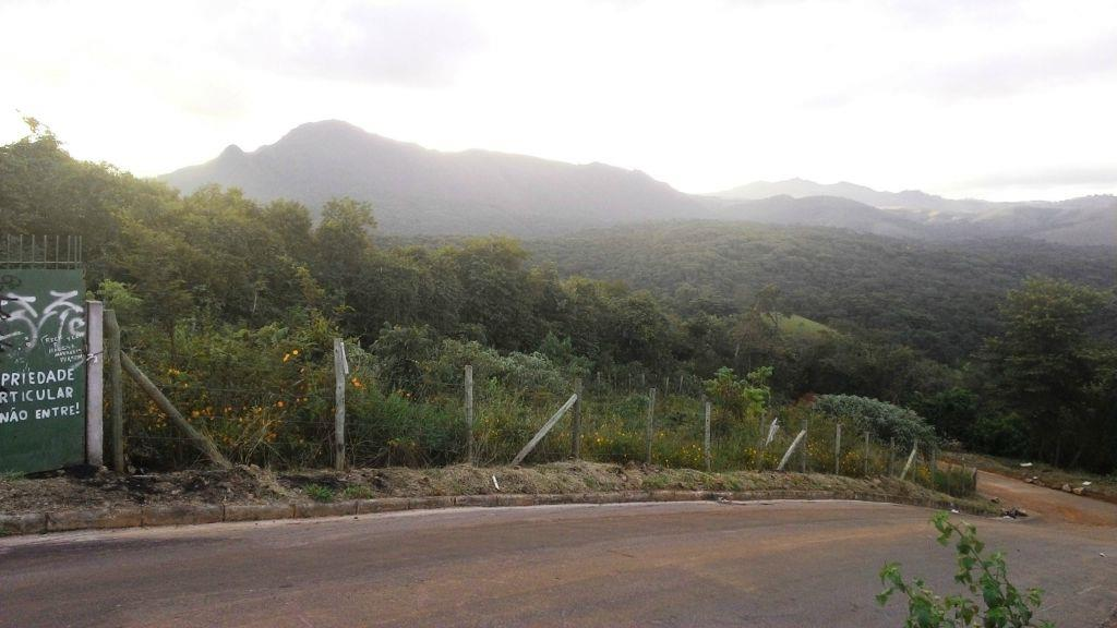 Terreno residencial à venda, Centro, Congonhas.