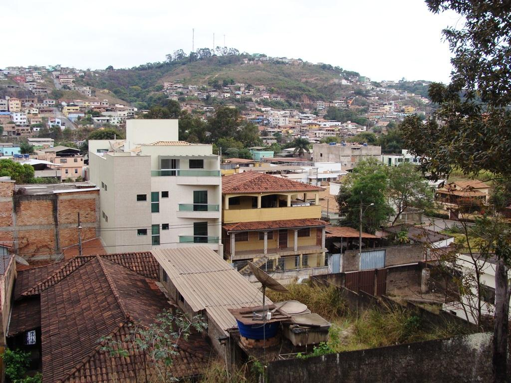 Terreno Residencial à venda, Vila Zé Arigó, Congonhas - TE00...