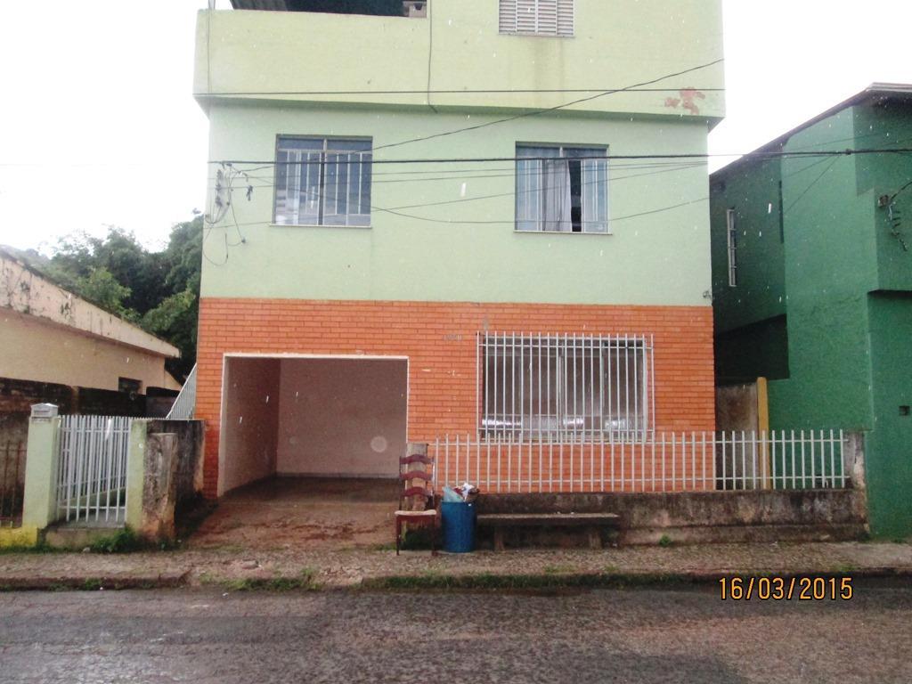 Casa residencial para venda e locação, Centro, Congonhas.