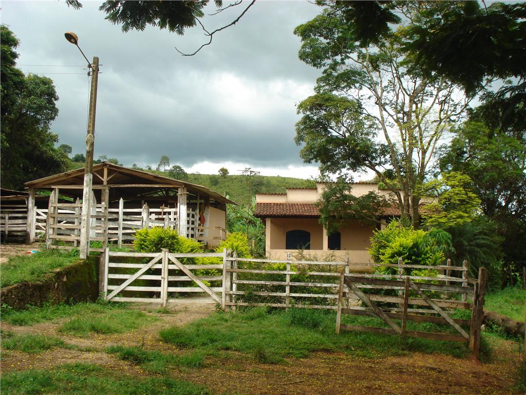 Sítio rural à venda, Zona Rural, Congonhas.