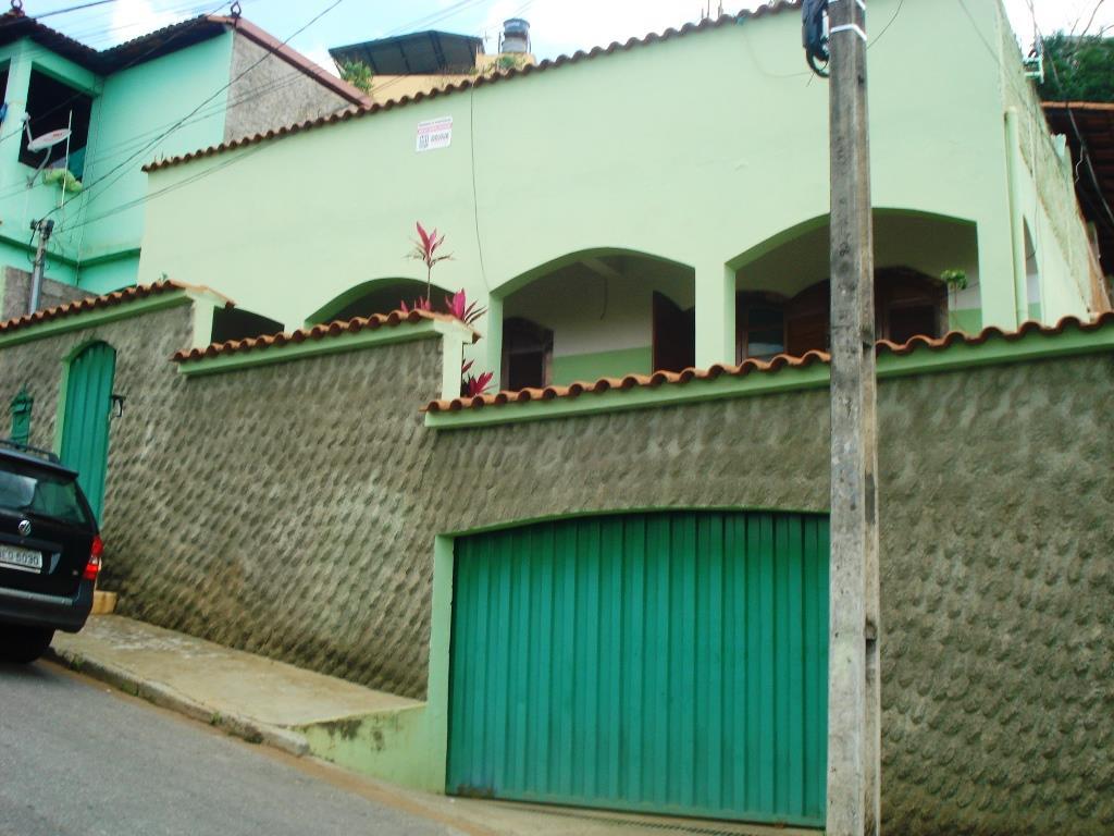 Casa residencial à venda, Boa Vista, Congonhas.