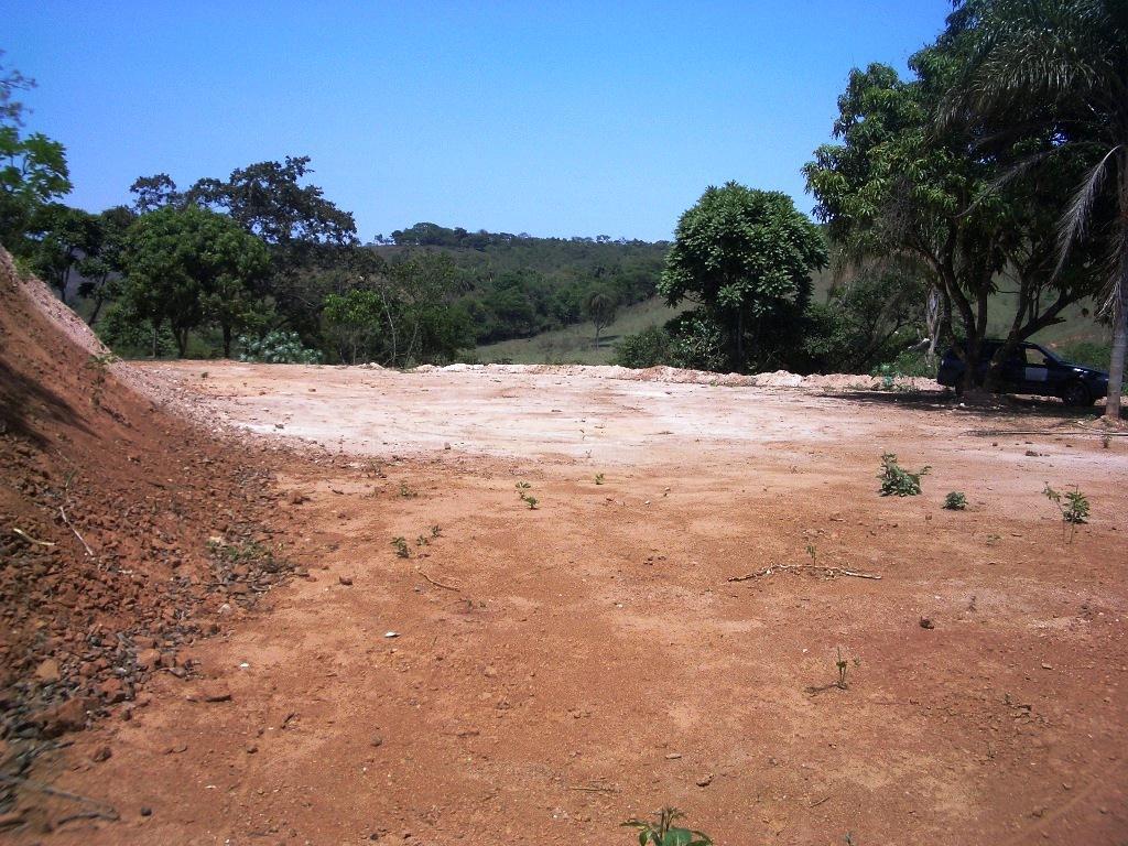 Terreno residencial à venda, Lobo Leite, Congonhas.