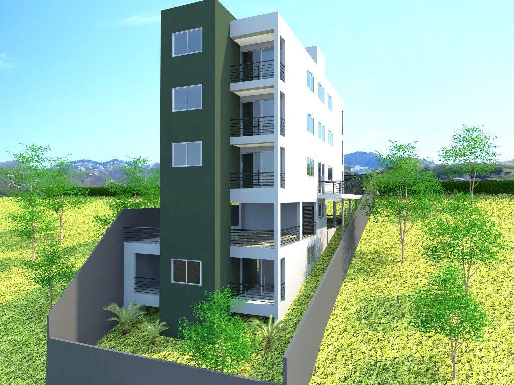 Apartamento residencial à venda, Grand Park, Congonhas.