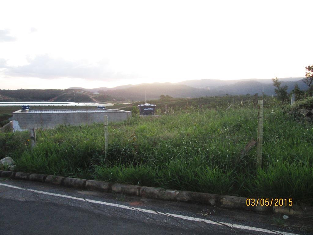 Terreno residencial à venda, Eldorado, Congonhas.