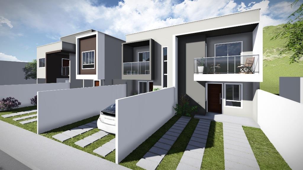 Casa residencial à venda, Residencial Casa de Pedra, Congonh...