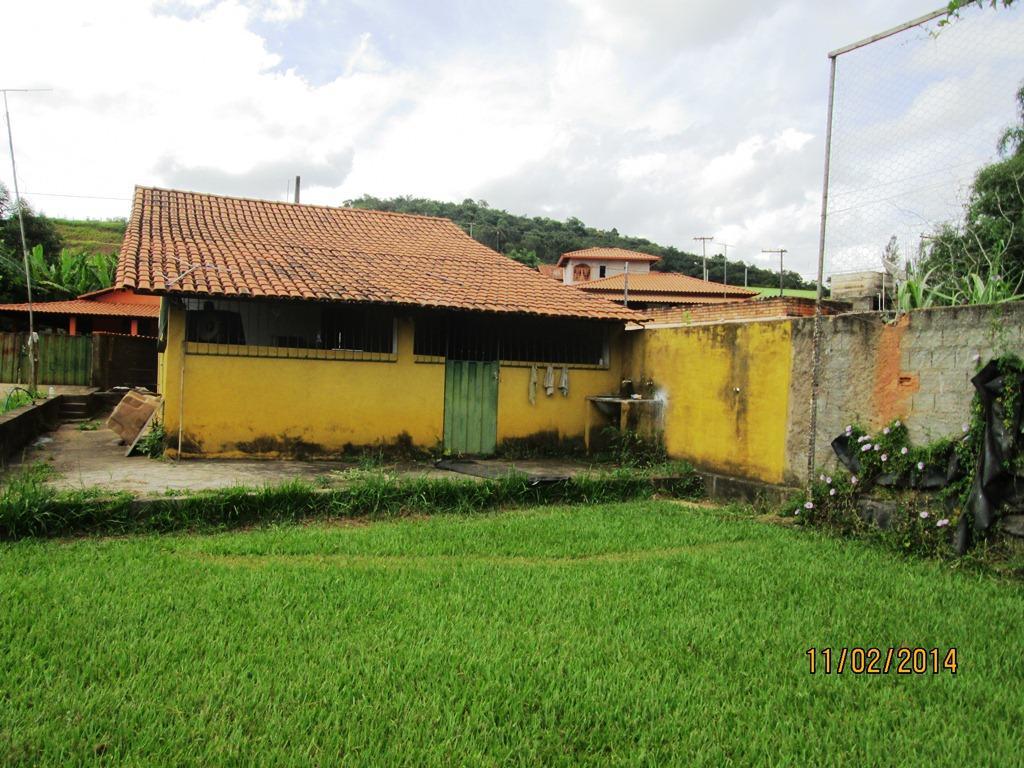 Casa residencial à venda, Pequeri, Congonhas.