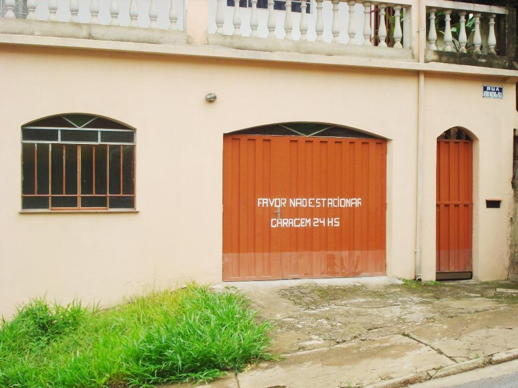 Casa residencial à venda, Fonte dos Moinhos, Congonhas.