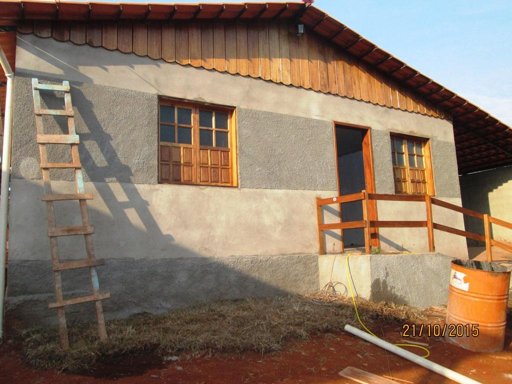 Casa residencial à venda, Pires, Congonhas.