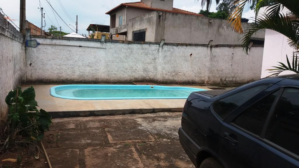 Casa residencial à venda, Jardim Profeta, Congonhas.