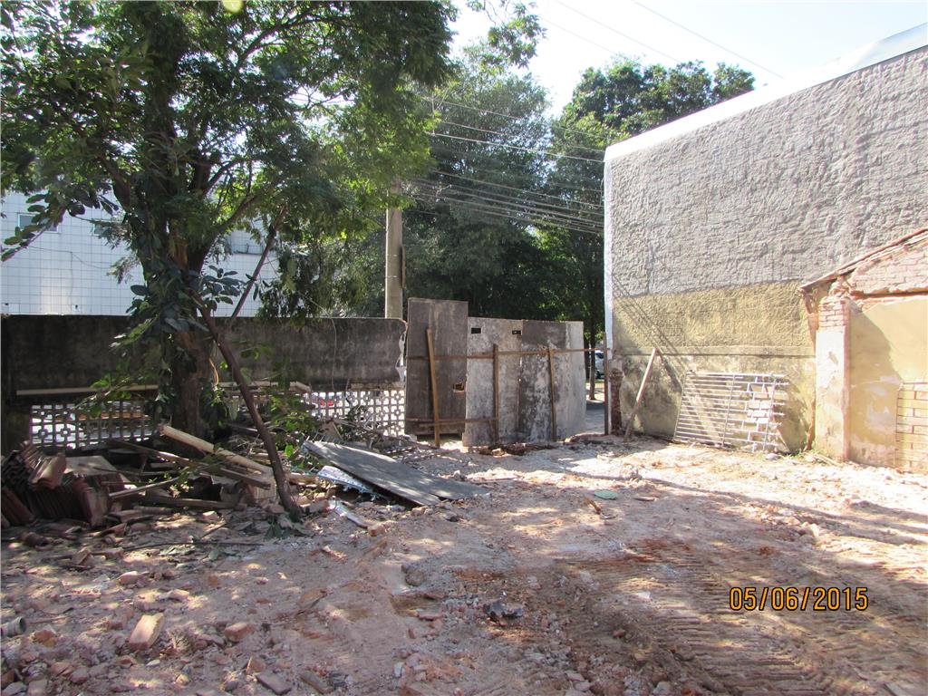 Terreno Padrão à venda, Campo Belo, São Paulo
