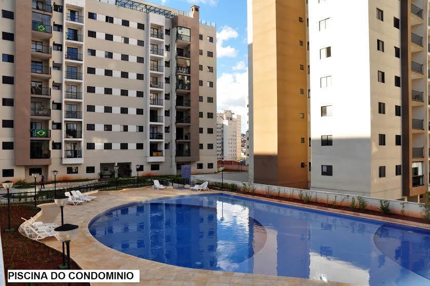 Cobertura à venda, Interlagos, São Paulo