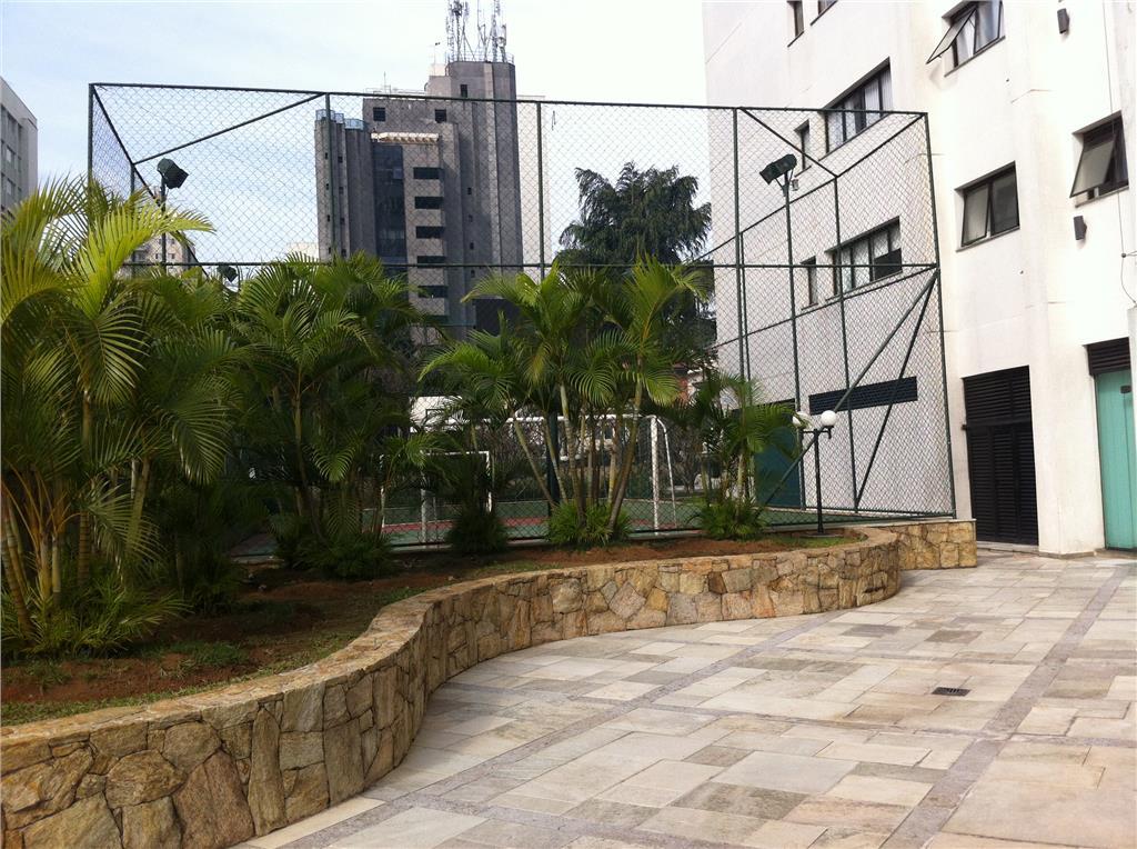 Apartamento Padrão à venda/aluguel, Ipiranga, São Paulo
