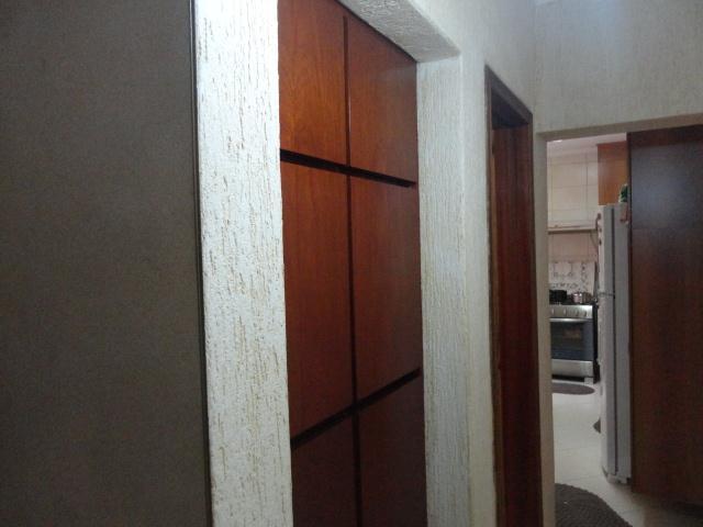 Casa Padrão à venda, Sítio Da Figueira, São Paulo