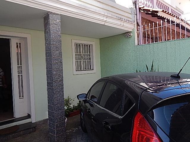 Casa Padrão à venda, Mirandópolis, São Paulo