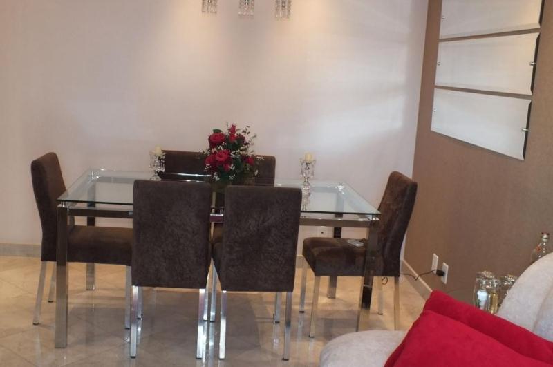 Apartamento residencial à venda, Vila Prudente, Sã